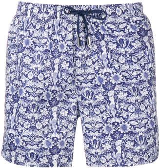 fe-fe Sirena swim shorts