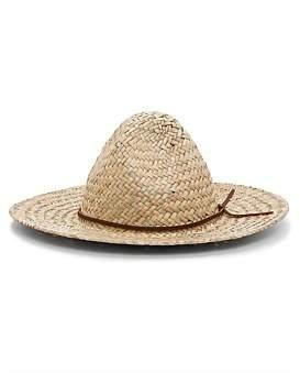 Brixton Van Hat
