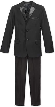 Calvin Klein Tuxedo Suit, Big Boys (8-20) $155 thestylecure.com