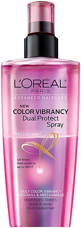 L'Oreal Color Vibrancy Dual Protect Spray