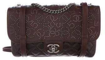 Chanel Paris-Dallas Texan Bag