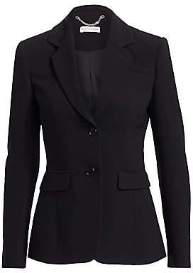 Altuzarra Women's Fenice Classic Suiting Jacket