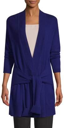 Sandro Women's Wool-Cashmere Wrap