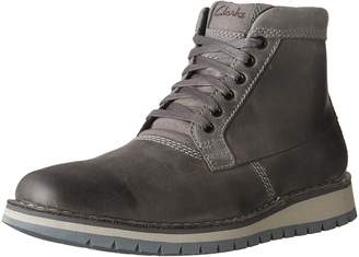 Clarks Men's Varby Top Ankle Boots