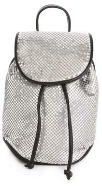 Steve Madden Bapril Mini Backpack