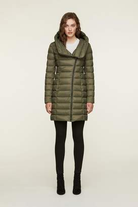 Soia & Kyo Karelle Light-Down Coat