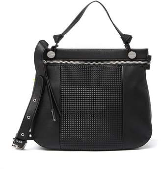 Foley + Corinna Rebel Vegan Leather Satchel