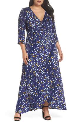 Leota Emma Maxi Dress