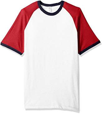 Alternative Men's Raglan Ringer