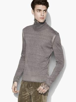 John Varvatos Artisan Turtle Neck Sweater