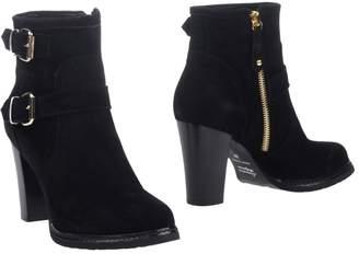 F.lli Bruglia Ankle boots - Item 11301933