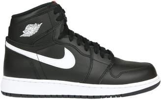 Nike Jordan 1 Retro HIGH (GS) 'Ying YANG' - 55441-011