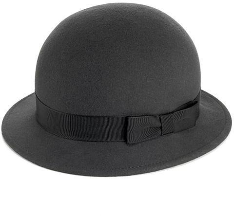Rag & Bone Deckard Cloche Hat, Gray