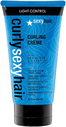 Sexy Hair Concepts Curly Creme Styling Product - 5.1 oz.