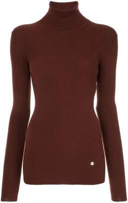 Nina Ricci (ニナ リッチ) - Nina Ricci slim-fit knitted sweater