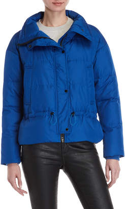 Vince Camuto Short Down Coat