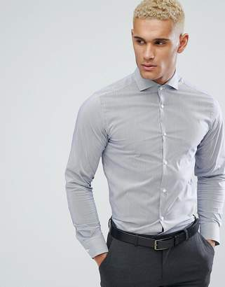 Jack and Jones Long Sleeve Slim Smart Shirt