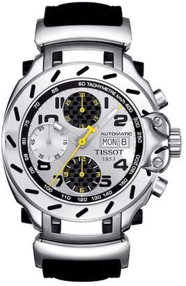 Tissot Men's T-Race Moto GP Swiss Automatic Watch, 40mm