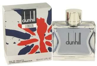 Dunhill London by Alfred Eau De Toilette Spray 3.3 oz