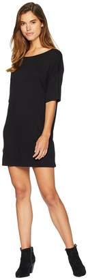 BCBGeneration Dress w/ Open Back Women's Dress