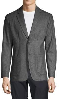 Rag & Bone Patrick Wool Blend Sport Coat