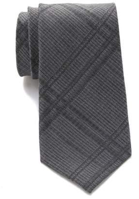 Calvin Klein Cloud Stripe Tie