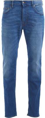 Mauro Grifoni Grifoni Jude Medium Washed Blue Denim Jeans