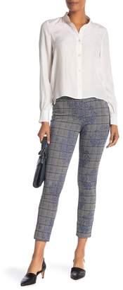 ECI Checkered Pull On Pants