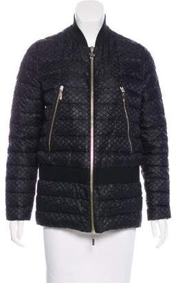 Moncler Gamme Rouge Brenda Down Jacket