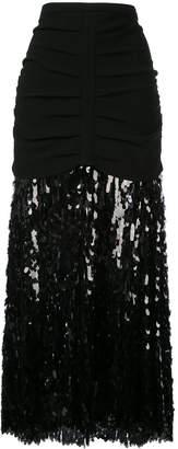 Rachel Comey sequin embellished skirt