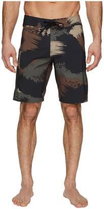 Volcom Lido Solid Mod 20 Boardshorts Men's Swimwear