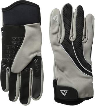 Gi GII Men's Sport Touchscreen Gloves with Thinsulate Insulation