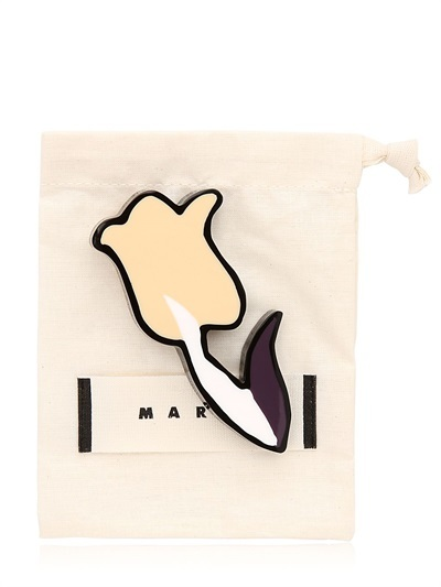 Marni Winter Edition Pin