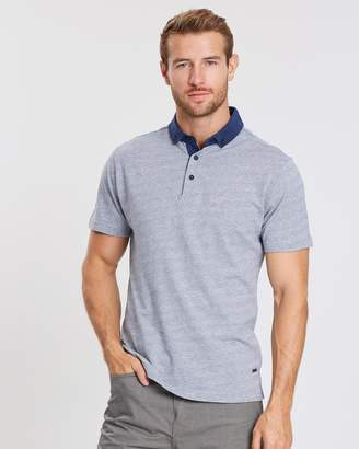Beach Haven Sports Fit Polo