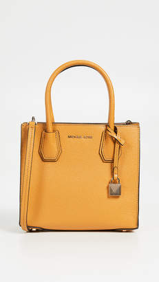 7ebe9f45f055 MICHAEL Michael Kors Mercer Medium Messenger Tote