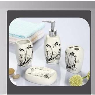 ceramic bathroom accessories shopstyle rh shopstyle com