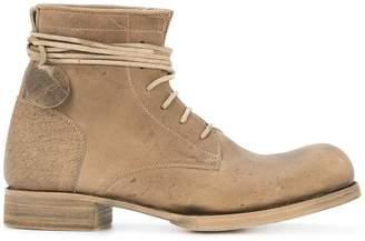 C Diem 6 hole Kudo boots