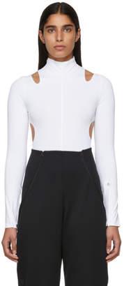 Nike White City Ready Bodysuit