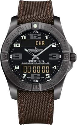 Breitling Professional Aerospace Evo V7936310/BD60 108W watch
