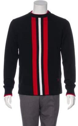 Rossignol Wool Crew Neck Sweater