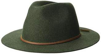 05624ba01fc Mens Green Fedora - ShopStyle