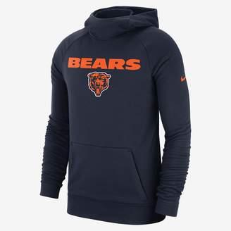 Nike Dri-FIT (NFL Bears) Men's Pullover Hoodie