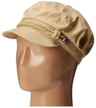 Betmar Fisherman Cap Caps