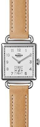 Shinola Cass Watch, 28mm