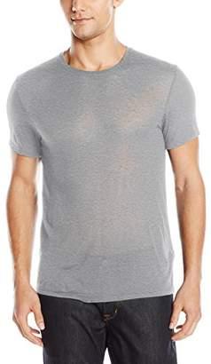 ATM Anthony Thomas Melillo Men's Crew Neck T-Shirt