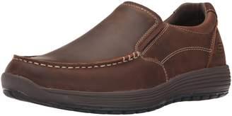 Skechers USA Men's Venick Perlo Slip-on Loafer