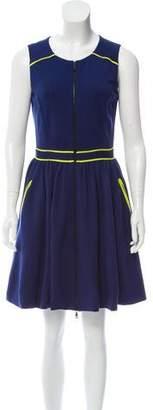 Jason Wu Sleeveless Mini Dress w/ Tags