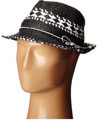 Roxy Big Swell Fedora Fedora Hats