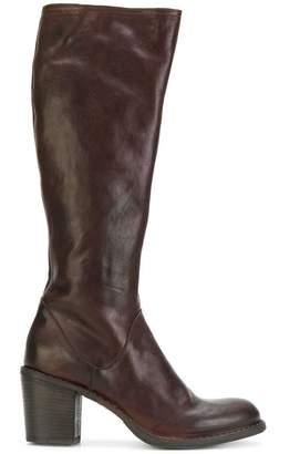 Fiorentini+Baker Lett-le Laverne boots