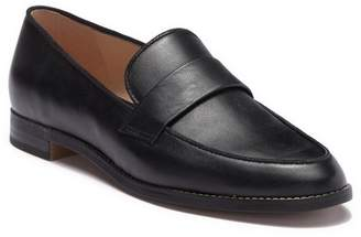 Franco Sarto Hudley Leather Loafer - Wide Width Available